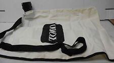 Toro Leaf Blower Vac Vacuum Bag 106-6025, 104-3809 OEM Toro Rake n Vac Leaf Bag