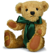 Merrythought Shrewsbury teddy bear classic mohair - 30cm / 12 inches - SHR12SY