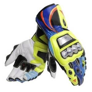 Dainese motocyle gloves VR46 Moto Gp Gloves