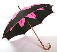 Tag Emma Auto Open Umbrella, Fuchsia