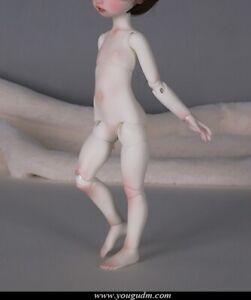 [STOCK]B6-10 body only Dream Valley 1/6 YO-SD size boy doll BJD