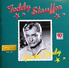 Teddy Stauffer Goody goody  [CD]