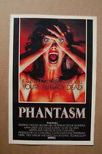 Phantasm Lobby Card Movie Poster #2 Michael Baldwin