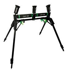 NEW! Maver Signature Pro Double Pole Roller Includes Quality Carry Case- (L250)