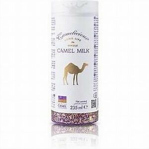 Camelicious Camel Milk - Long Life Whole Milk Drink - 235ml Can
