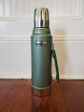 Classic Stanley Aladdin A-944Dh 1 Qt. Thermos - Hammerstone Green