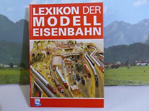 Lexikon der Modelleisenbahn       91/199