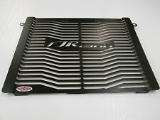 Yamaha FJR1300 (06-17) Beowulf Black Radiator Protector, Cover, Guard Y021PCB L