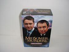 Midsomer Murders - Set 3 (DVD, 2004, 5-Disc Set)