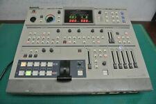 Panasonic Wj-Mx50 4-Input Professional Digital Av Audio Video Mixer 2