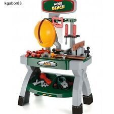 Toyrific Kids Work Bench with Tools