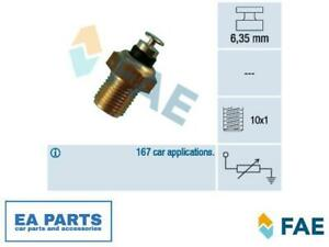 Sensor, coolant temperature for AUDI SEAT VOLVO FAE 32110