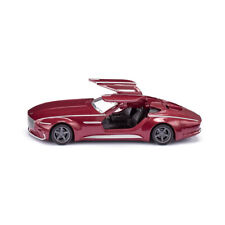 Siku 2357 Vision Mercedes-Maybach 6 Red Scale 1:50 Model Car New! °