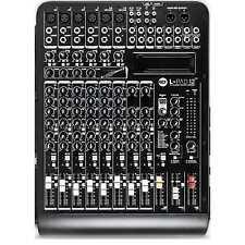 RCF L-pad 12cx Mixer 12 CANALI Con EFFETTI