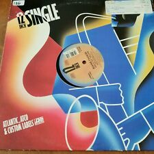 "Elaine Charles 1987 Vinyl 12""- Lay It On The Line"