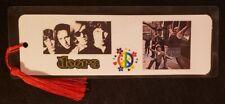 "Rock & Roll (60's -70's) Bookmark Hand Made - Choose Artist (P - Z) 5 ml - 8""x3"""