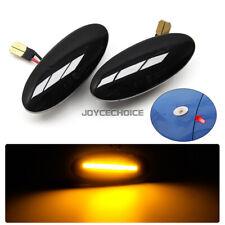 For Nissan Qashqai X-Trail Leaf Juke Micra Note Dynamic LED Side Marker Light