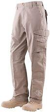 Tru-Spec 24-7 Series Tactical Pants - Men's 100%25 Cotton Field Duty Cargo Pants