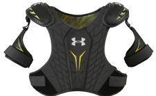 Under Armour NexGen Lacrosse Shoulder Pads, Youth Large