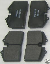 TEXTAR Brake Pads Compatible with 928 944S2 964 968 993 Porsche