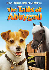 Tails Of Abbygail: More Friends And Adventures 2013 by MUSIC VIDEO DI Ex-library