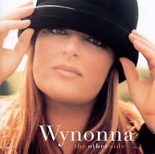 The Other Side by Wynonna Judd (CD, Oct-1997, Curb)