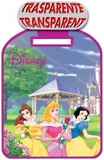 Disney Princess Car Backrest Cover for Car Protection Car Seat NEW