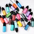 10ml DIY UV Resin Liquid Pearl Dye Pigment Resin Epoxy For Jewelry Making Crafts