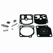 OEM Carburetor Kit Fits Walbro K20-WYA, WYA Carburetors