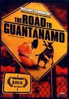 The Road to Guantanamo (Bilingual) New DVD