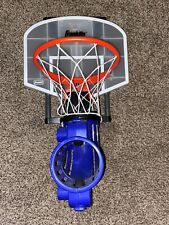 Franklin Sports Mini Indoor Basketball Hoop / Rebounder and Ball