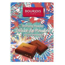 Bourjois Tropical Festival Bronzing Powder