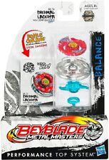 BEYBLADE METAL FUSION Toupie THERMAL LACERTA  US