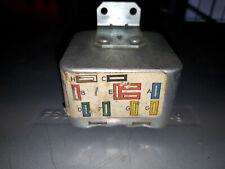 VW Typ4 Relais 4119631358 12V original NOS