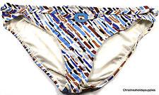 JASPER CONRAN Diseñador en DEBENHAMS bikini fondos ~ Reino Unido 16 #5146