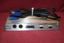 Par Video Controller Model: K4600A  POS: M5002 M5012 M6002 Terminals-W/Cable