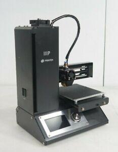 Monoprice MP Select Black 120 x 120 x 120mm Mini 3D Printer V2 21711 No Filament