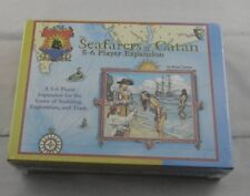 Settlers of Catan: The Seafarers of Catan 5-6 Player Expansion Set MFG492 (1998)