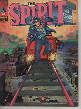 The Spirit 3 Aug 1974 Warren Bronze Age VERY FINE+ : 8.5