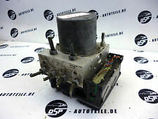 SMART ForTwo Typ 451 Hydraulikblock ABS Steuergerät A4514200575 0265235467 #2