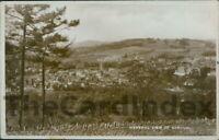 STROUD Town View Postcard nr Gloucester Stroud GLOUCESTERSHIRE Excel Series