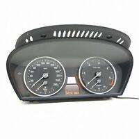 BMW 5-SER E60 E61 2009 Diesel Km/H Compteur Ensemble Instrument Compteur 9194889