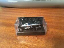 McLaren Formula 1 Team Miniature Car Key Ring - Boxed