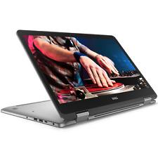 Dell Inspiron 17 7773 2in1 Laptop Touchscreen i7-8550U - 16GB - 250GB SSD - W10P
