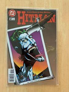 Hitman 2 High Grade Comic Book ML7 – 63