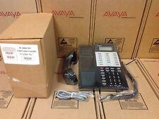 Trillium 90-0469-1C Panther II BLACK Display Business Telephone-Refurbished
