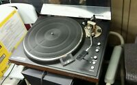 MARANTZ 6150 stereo TURNTABLE for amplifier,preamp equalizer rare vintage system