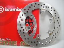 DISCO FRENO POSTERIORE BREMBO 68B40746 KAWASAKI KX 125 1998 1999 2000 2001 2002