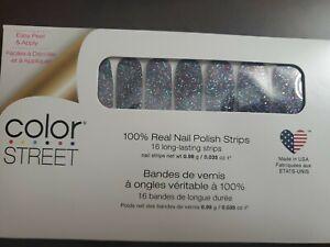 Color Street Nail Strips, Holidaze