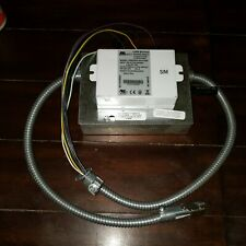 Magtech Dimmable Led Driver Ess1025 24 C1050 Wiring Box See Photos